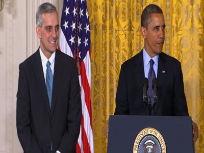 Obama chooses trusted adviser as chief of staff