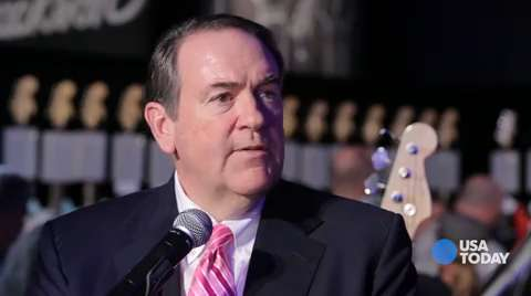 Talking Your Tech | Mike Huckabee