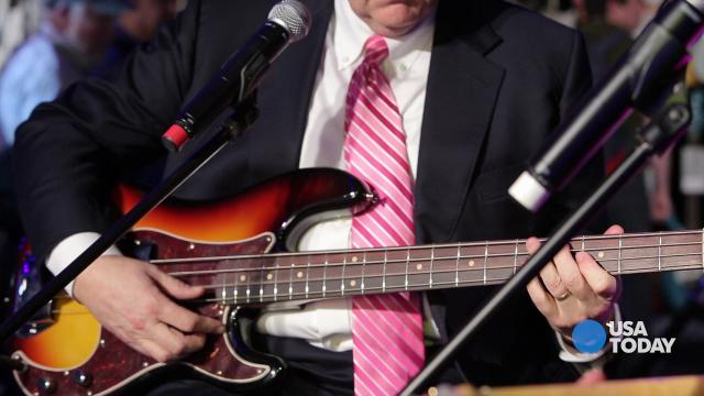 Mike Huckabee | Jammin' with Jefferson Graham