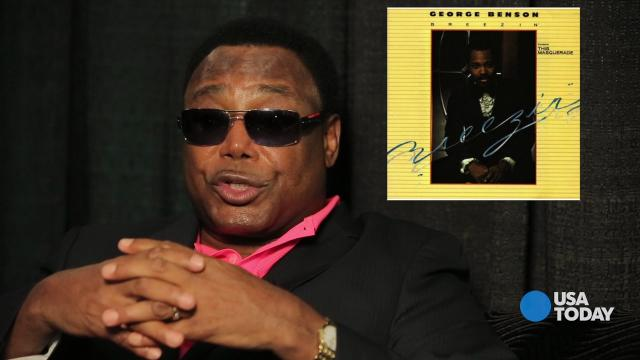 George Benson's top 5 favorite recordings