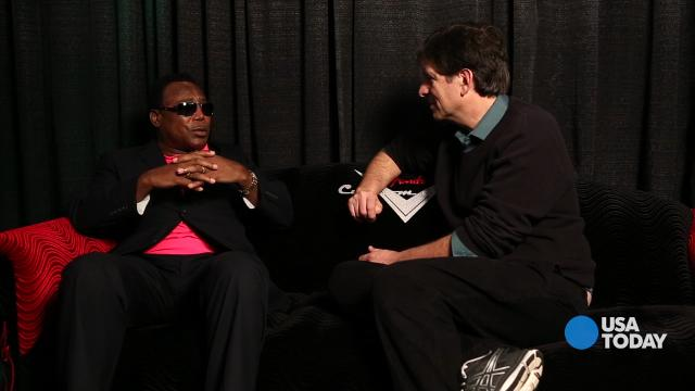 Talking Your Tech | George Benson