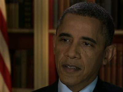 Obama: Immigration bill should be done this year