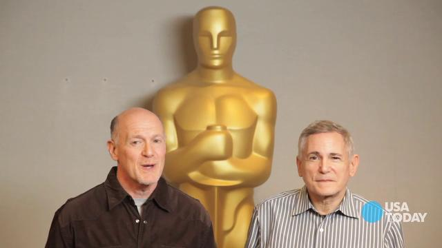 Oscar producers excited about Seth MacFarlane