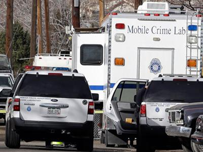 2 children and 1 woman killed in Denver shooting