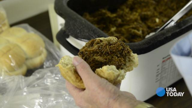 Beef for Seniors brings 4-H beef to senior citizens