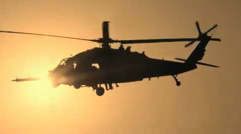 Exclusive: Inside Air Force combat rescue