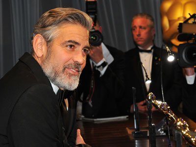 Oscar winners hit the Governors Ball
