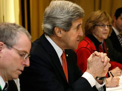 US: $60 million in new aid to Syria opposition