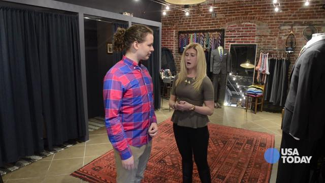 Savvy Small Business: Bonobos Guideshop aid online shoppers