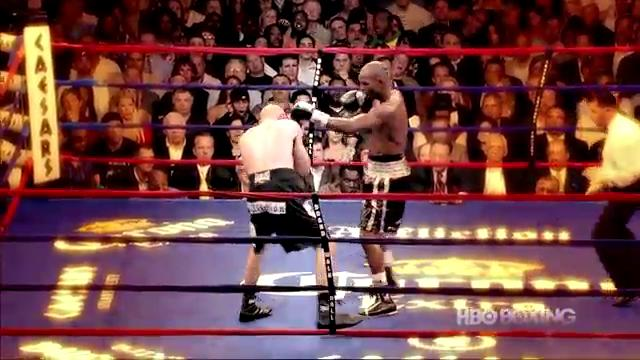 Bernard Hopkins' 10 greatest ring moments