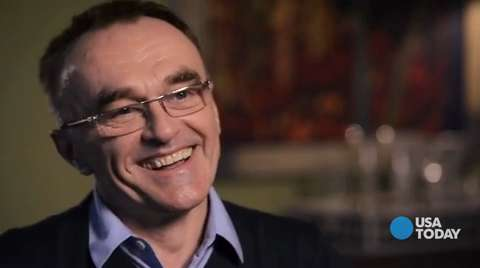 Five questions for director Danny Boyle