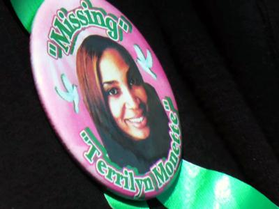 Missing teacher's mom:  I just want her back