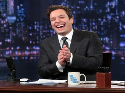 Jimmy Fallon is reportedly replacing Jay Leno