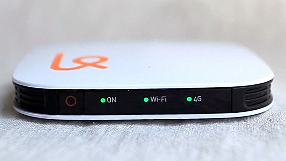 The Karma WiFi hotspot starts at $79 with 1 GB.