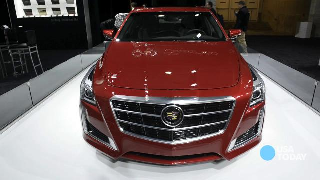 The five must-see new cars that debuted at the New York Auto Show