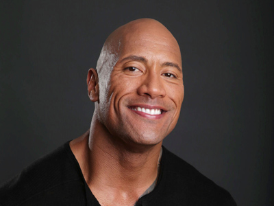 The Secret to Keeping up with Dwayne Johnson