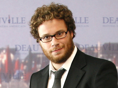 Rogen has reached 'the end'