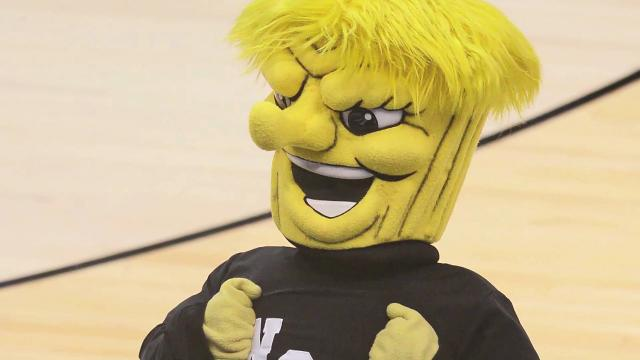 Video: Why you should root for Wichita State