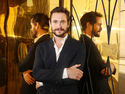 Hugh Dancy takes on 'Hannibal'