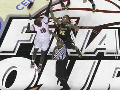 Electric Games On Final Four Night