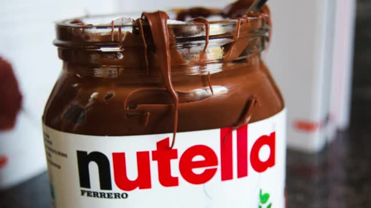 $20K worth of Nutella stolen in Germany
