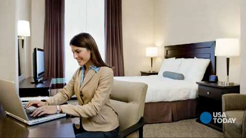Travel Q&A: Do I have to pay for hotel Wi-Fi?