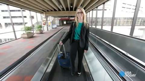Pros on the Road: Theresa Donnelly's travel tips