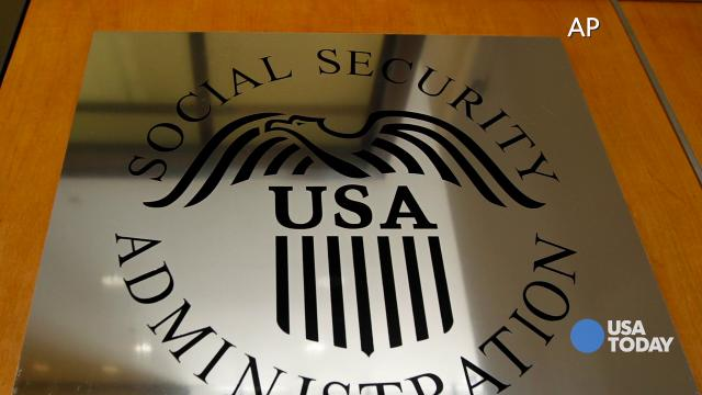 Why is there an income cutoff for Social Security? Ask USA TODAY