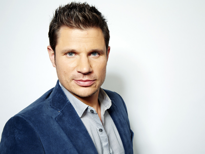nick lachey foo fighters