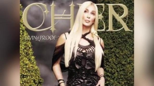 Cher finishes 26th album, teases collaborations