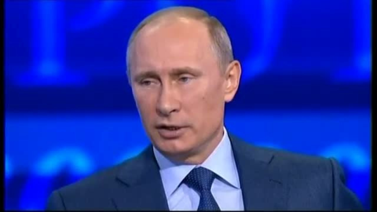 Putin says Boston bombings shows need for more unity