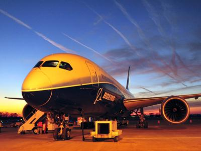 FAA order formally lifts Boeing 787 grounding