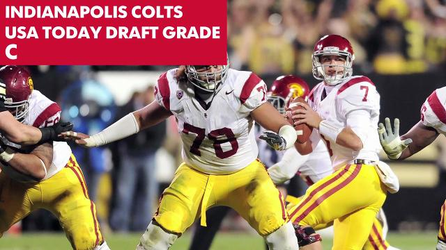 NFL Draft Grades: AFC South