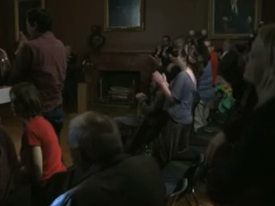 R.I. gay marriage bill heads for final vote