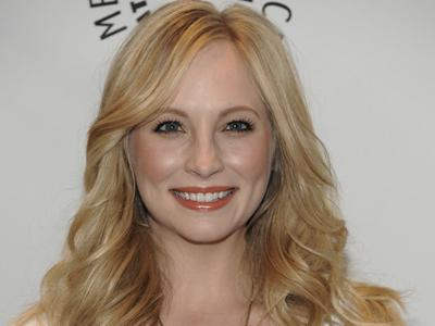 Candice Accola teases 'Vampire Diaries' finale