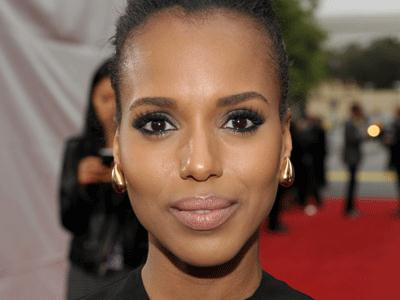 Kerry Washington is having a moment