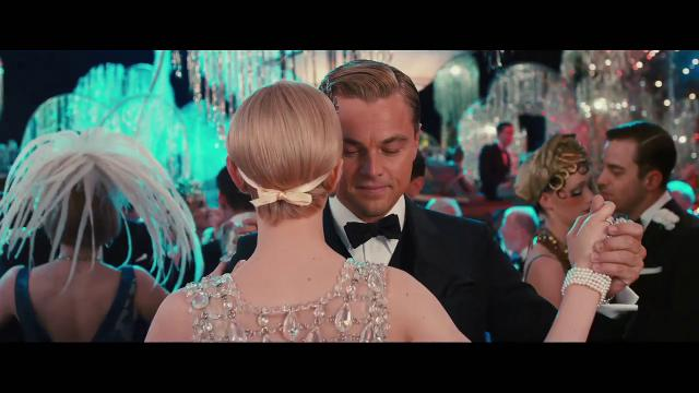 'The Great Gatsby' clip: Is this all from your imagination?