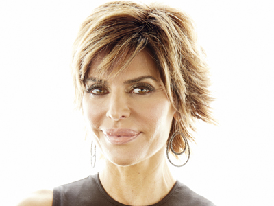 Lisa Rinna Reacts To Being Fired On Celebrity Apprentice