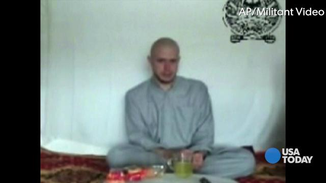 When will POW Sgt. Bowe Bergdahl come home? Ask USA TODAY