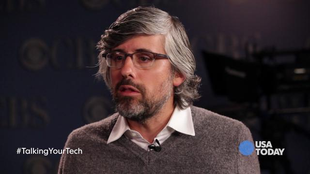 Mo Rocca | Talking Your Tech
