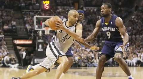 Western Conference finals: Ranking Spurs and Grizzlies