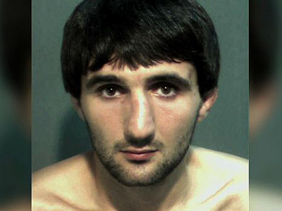 Officials: Tsarnaev friend linked to slaying