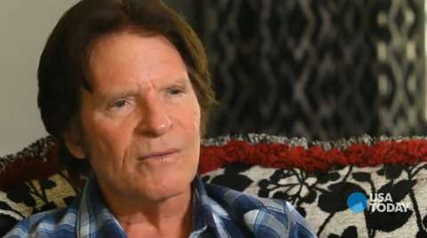 'I don't feel like retiring,' John Fogerty says