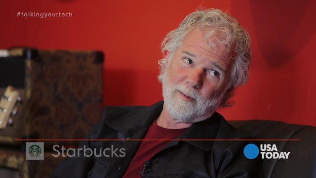 Chuck Leavell's Favorite Apps | Talking Your Tech