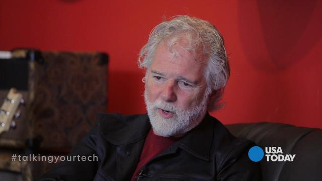Talking Your Tech | Chuck Leavell