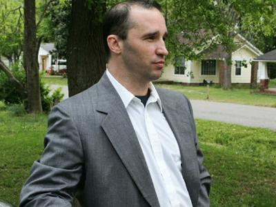 Mississippi man indicted in Ricin letters case