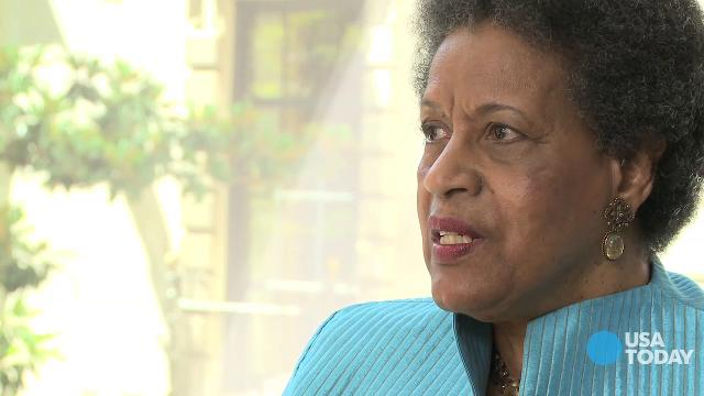 Civil rights leader talks about the gun that killed her husband | Capital Download