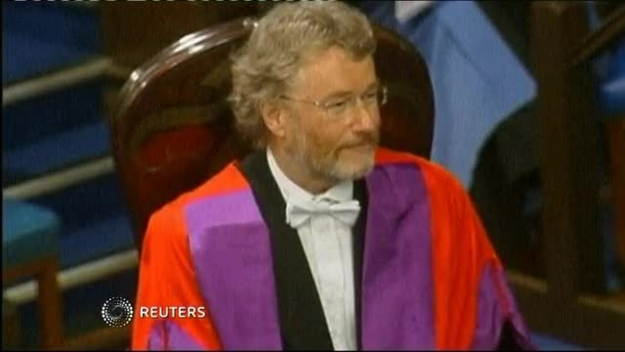 Author Iain Banks Dies
