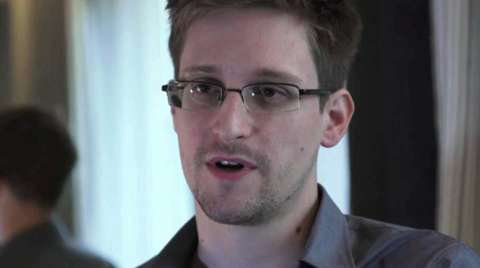 What's next for Edward Snowden? | USA NOW video