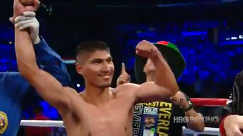 Inside The Ring: Mikey Garcia